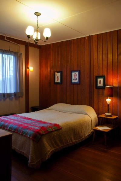 Queen Bedroom Suite: Sou'wester Lodge