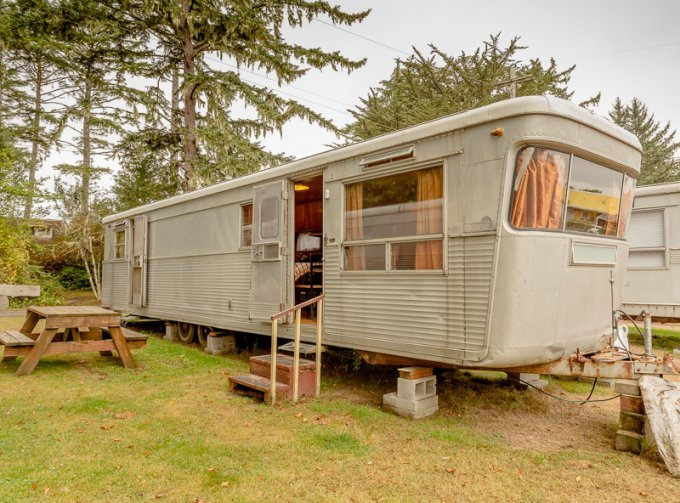 Travel Trailers For Sale In Jacksonville Nc