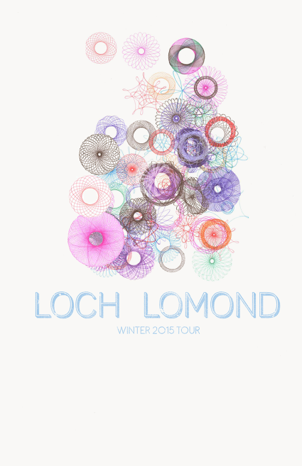 LochLomond-2015-TourPoster