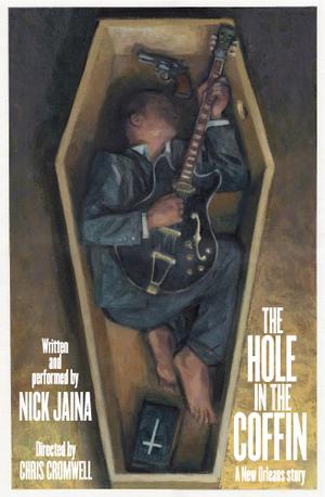 jaina hole in coffin
