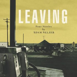 Adam Selzer reads from 'Leaving'