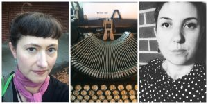 SUMMER ART CAMP: Writing & Zinecraft Workshops with Melissa Favara & A.M. O'Malley