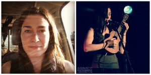 SUMMER ART CAMP: Songwriting Workshop with Catherine Feeny