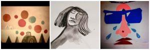 SUMMER ART CAMP: Animation & Painting Workshops with Rachel Blumberg