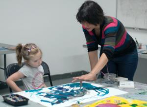 SUMMER ART CAMP: Paper Mache & Collage Workshop with Shelley Short  & Kite-Making Workshop with Jason Taylor