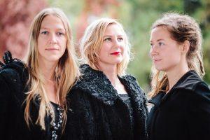 Annalisa Tornfelt & The Tornfelt Sisters with Kjirsten Tornfelt + special guests
