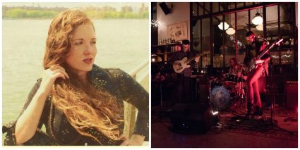 Jolie Holland / Invisible Familiars