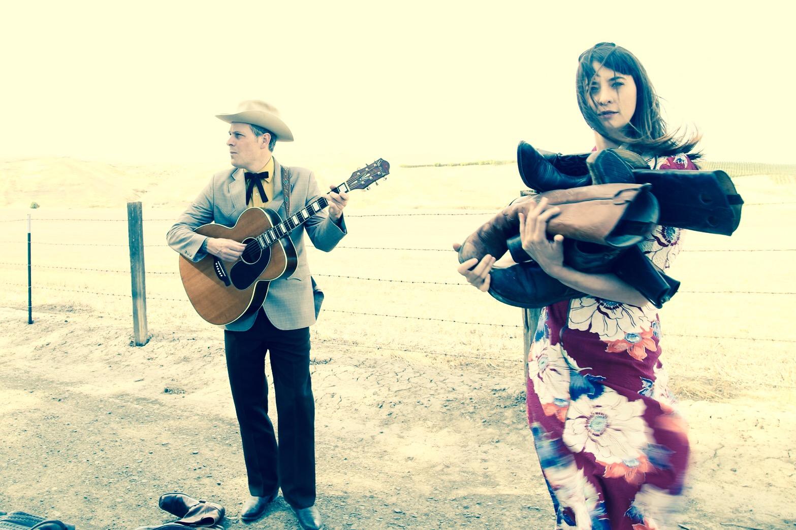 Matty Charles & Katie Rose