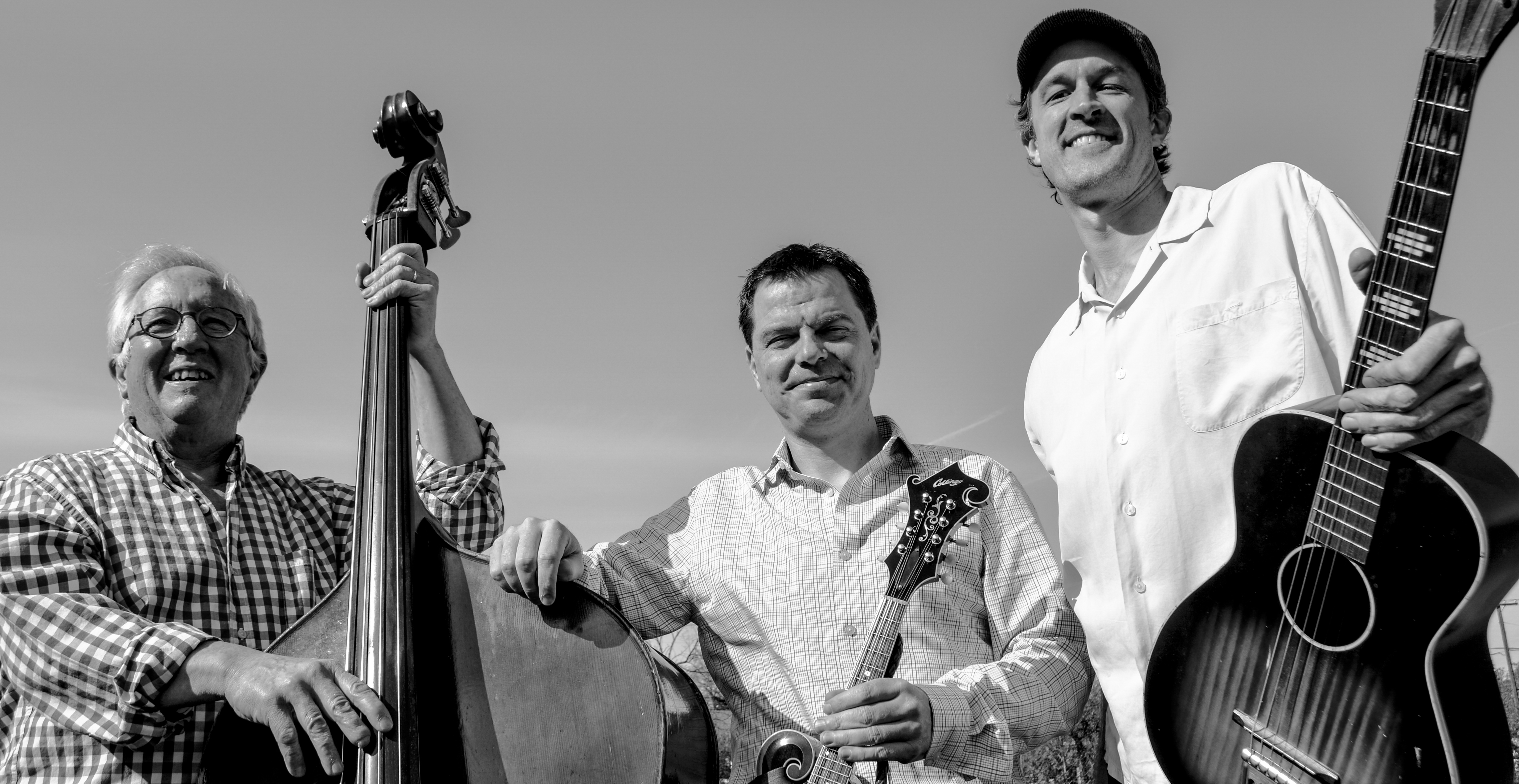 MICHAEL SHAY TRIO  with Brian Oberlin and Chris Kee