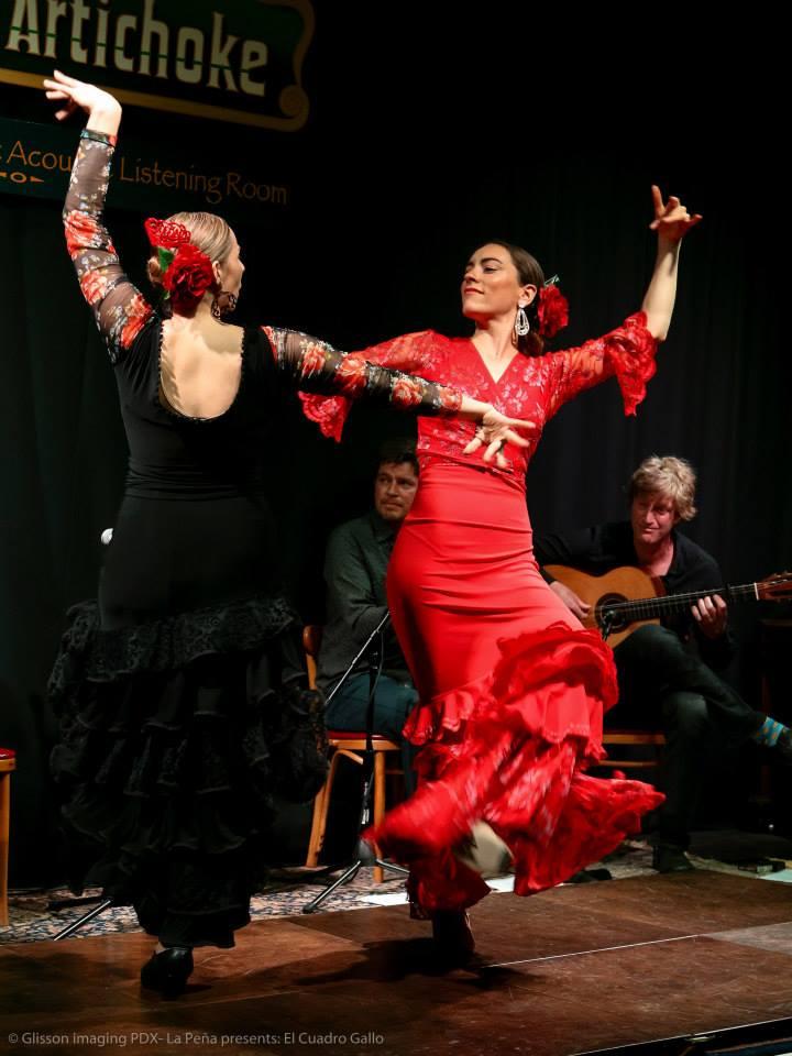 Espacio Flamenco