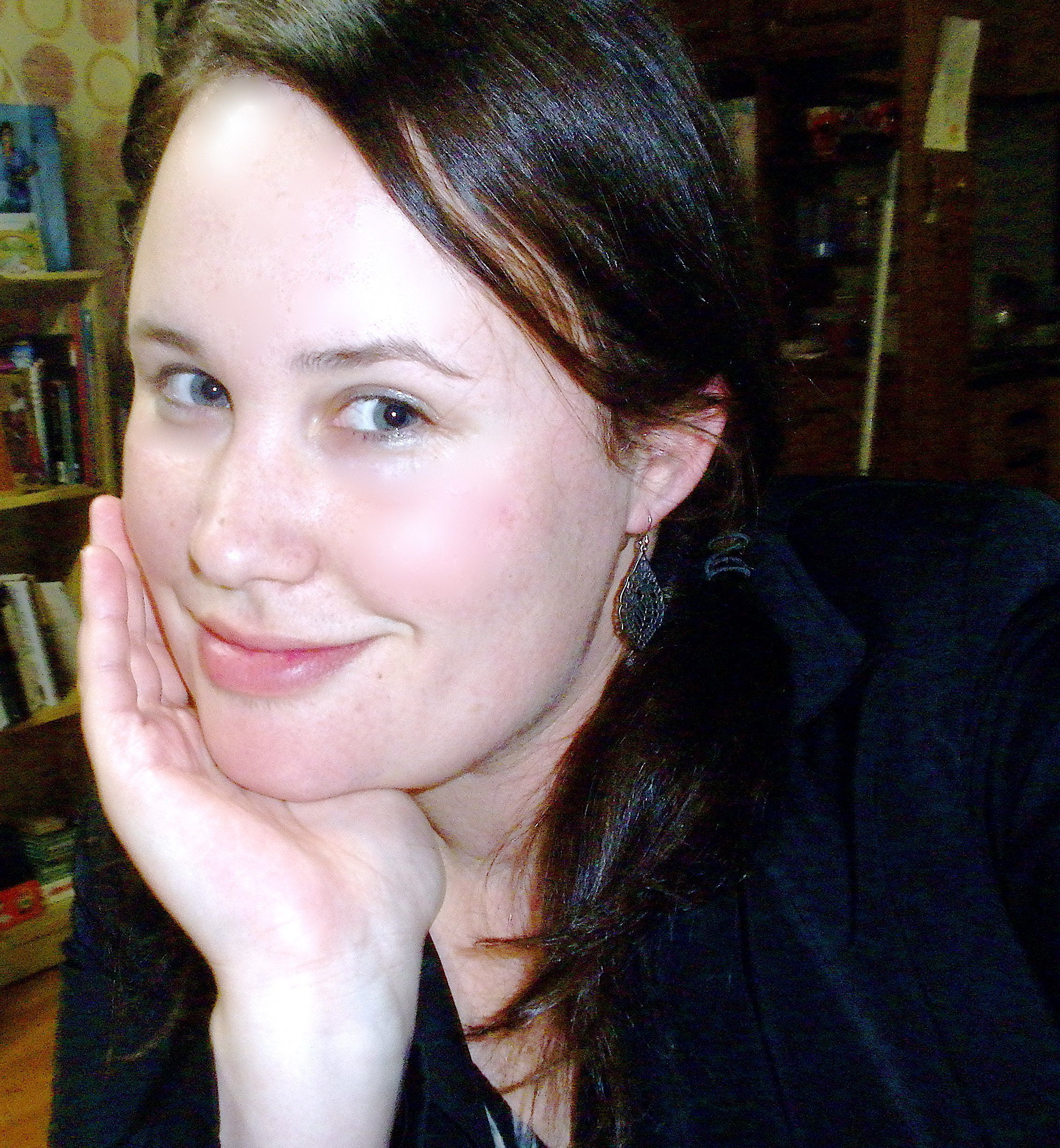 Poetry Through List Making with Heather Douglas