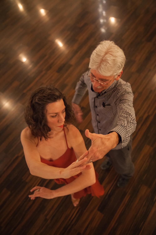 Salsa QuickStart Workshop with Sarah Riddle