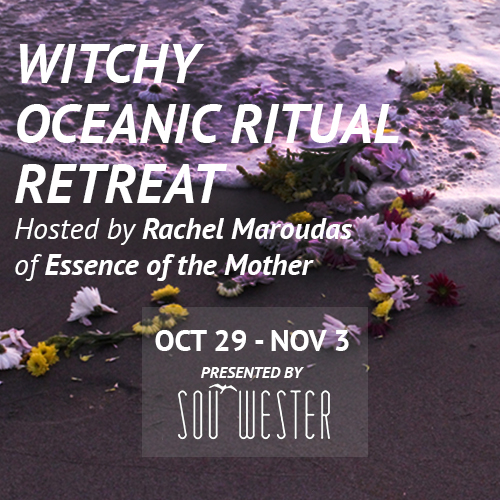 Witchy Oceanic Ritual Retreat