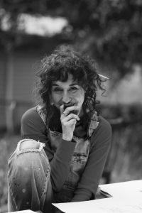 Cloud Stretch: A Meditative Poetry Workshop with Ana Anu