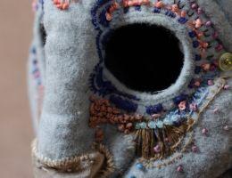 Blue.Bunny_.Face_.Detaill