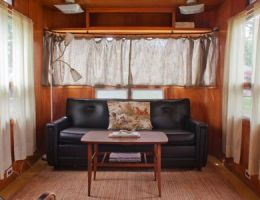 Vintage Travel Trailers - Sou'wester Lodge
