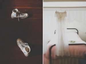 Sou'wester Lodge Wedding