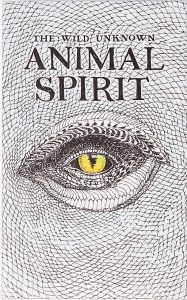 DIY Animal Spirit Card Readings @ Sou'wester Lodge and Vintage Travel Trailer Resort