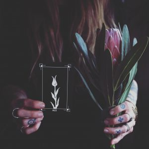 Channeling the Creative Self Through Tarot and Magic