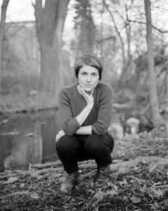 Sou'wester Arts Presents: Elisabeth Pixley-Fink @ The Sou'Wester