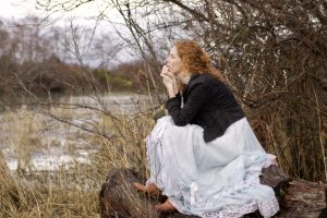 Women and the Frontier: Memoir Writing with Marianne Monson