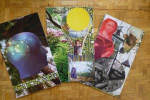SoulCollage®: Building Your Deck with Josephine Banks