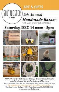 5th Annual Handmade Bazaar