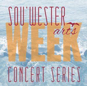 Concert Series for Sou'wester ARTS WEEK: Barna Howard