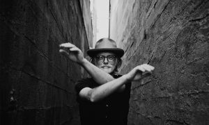 Mike Coykendall: Live Stream presented by Sou'wester Arts @ The Sou'wester