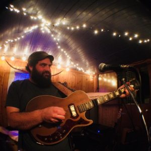 Long Gone John : Live Stream presented by Sou'wester Arts @ The Sou'wester