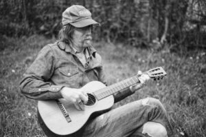 Lewi Longmire: Presented by Sou'wester Arts @ The Sou'wester