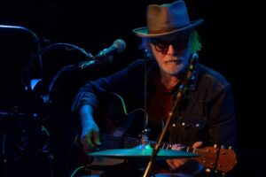 Mike Coykendall: Presented by Sou'wester Arts @ The Sou'wester