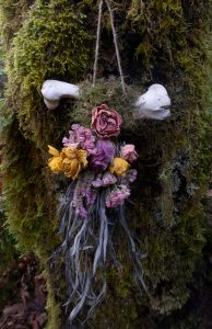 Saturday Workshop: FORAGED CRAFTS with Maggie Doss @ Sou'Wester Arts & Ecology Center