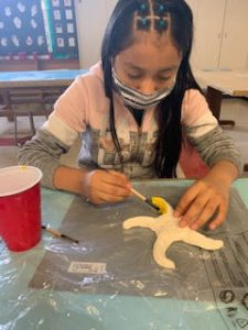 After-School Workshop: THE OCEAN IN CLAY with Jess Graff @ Sou'Wester Arts & Ecology Center