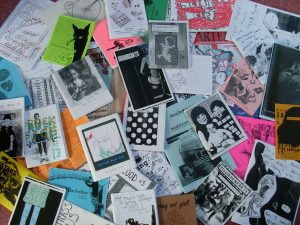 Saturday Workshop: COMIC BOOKS AND ZINE MAKING with Kaitlyn Nelson @ Sou'Wester Arts & Ecology Center